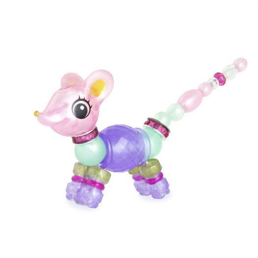 Іграшка Twisty Petz Модне Перетворення Мишка Кексик (20105839)замовити
