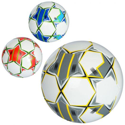 М'яч футбольний Sport brand в ассортименте (3210) замовити