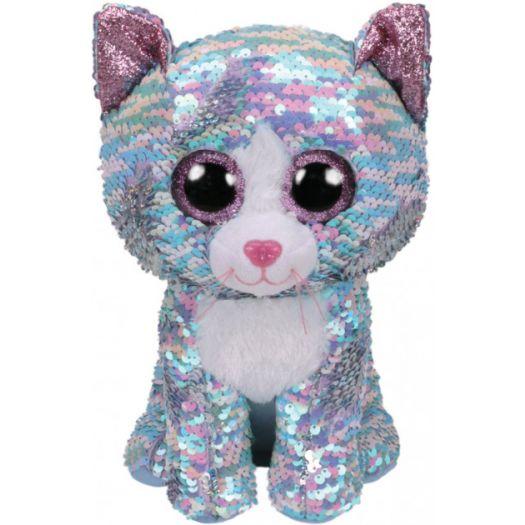М'яка іграшка TY FLIPPABLES Кошеня WHIMSY 25 см (36786)купити