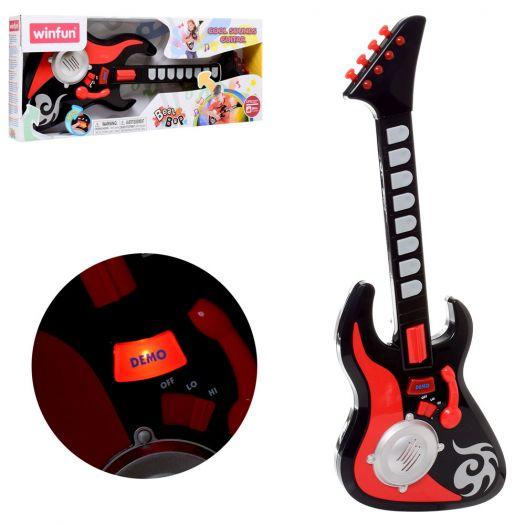 Дитяча гітара WinFun (2054A-NL)в Україні