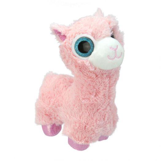 Іграшка м'яконабивна Wild Planet Альпака (K8509)замовити