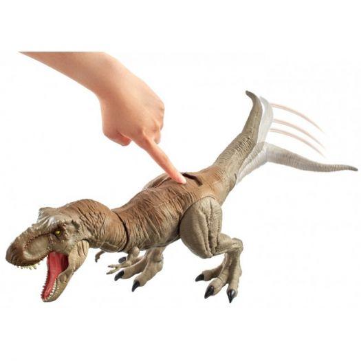 Фігурка Jurassic World 2 Атакуй і кусай Ті-рекс (GCT91)купити