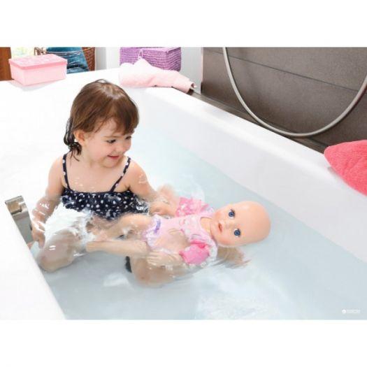 Лялька BABY ANNABELL - Навчи мене плавати інтерактивна (700051)купити