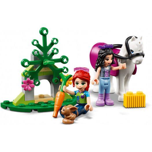 Конструктор LEGO Friends Фургон для коня Мії (41371)купити