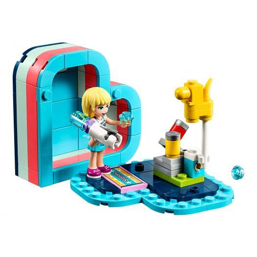 Конструктор LEGO Friends Літня шкатулка-сердечко для Стефані (41386)замовити