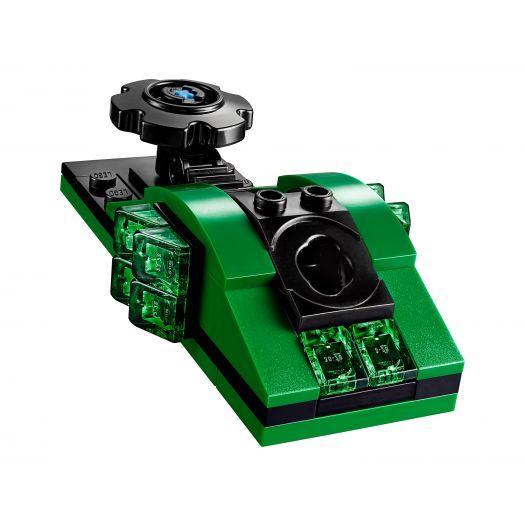 Конструктор LEGO Ninjago Удар спін-джитсу - Ллойд (70681)купити