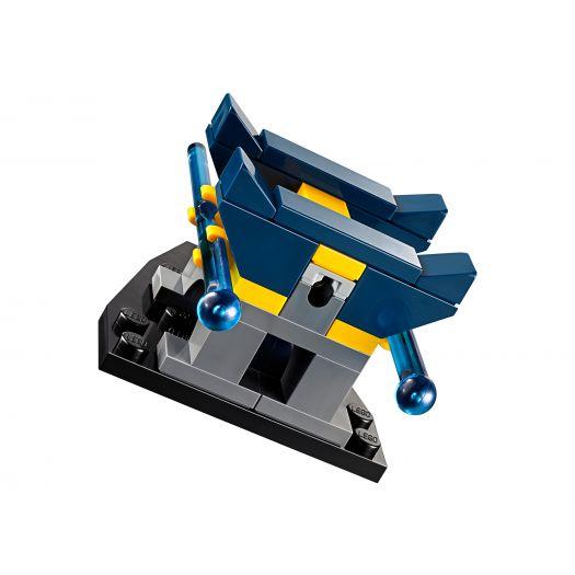 Конструктор LEGO Ninjago Удар спін-джитсу - Джей (70682)купити