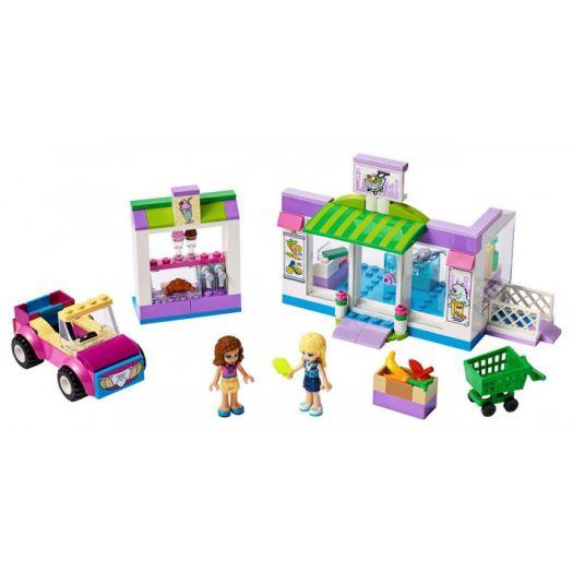 Конструктор LEGO Friends Супермаркет у Хартлейк-Сіті (41362)замовити