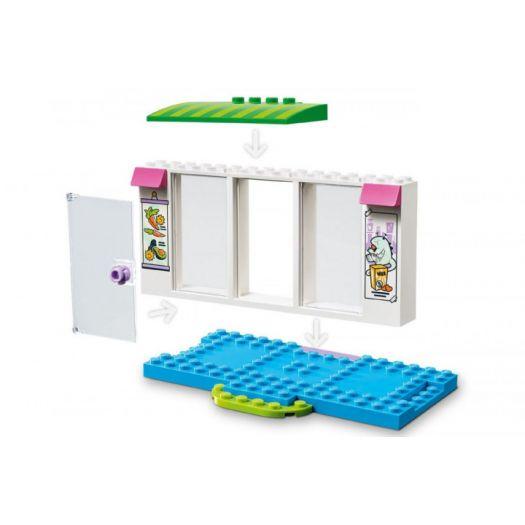 Конструктор LEGO Friends Супермаркет у Хартлейк-Сіті (41362)купити