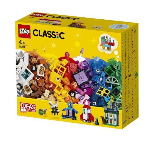 Конструктор LEGO Classic Шлях до вашої творчості (11004)в Україні