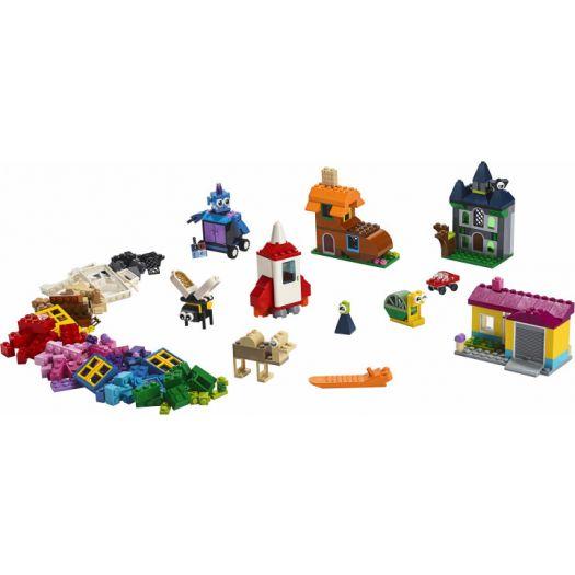 Конструктор LEGO Classic Шлях до вашої творчості (11004)купити