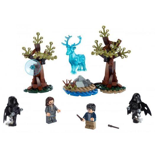 Конструктор LEGO Harry Potter Експекто патронум (75945)купити