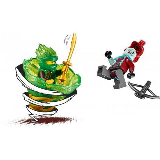 Конструктор LEGO Ninjago Замок імператора-відлюдника (70678)в Україні