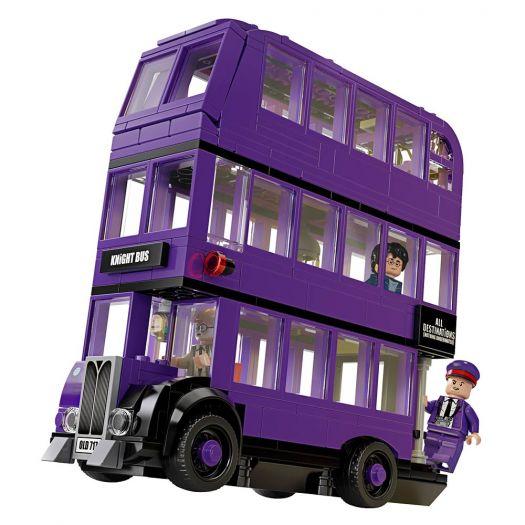 Конструктор LEGO Harry Potter Автобус Ночной рыцарь (75957)в Україні