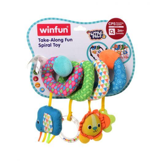 Підвіска на ліжечко WinFun (0194-NI)купити