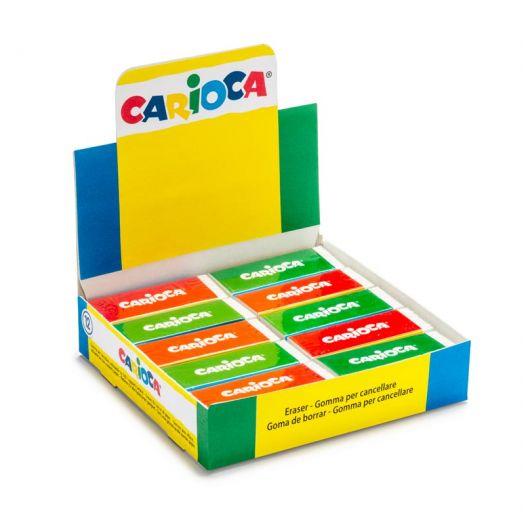 Гумка для стирання Carioca (40150)замовити