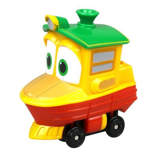Паровозик Robot Trains Каченя (80157)купити