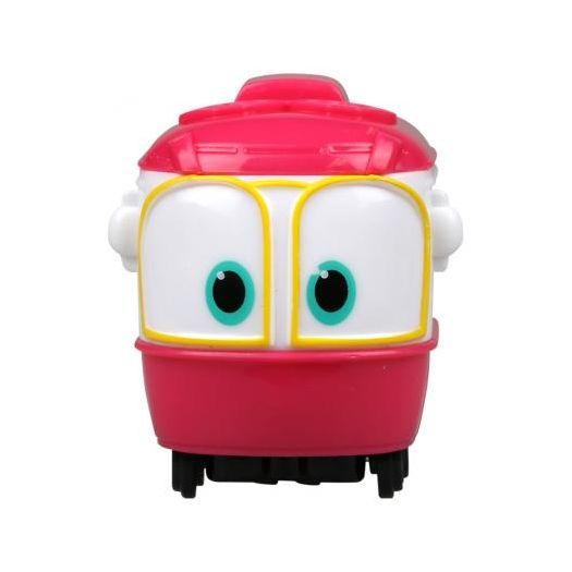 Паровозик Robot Trains Селлі (80158)купити