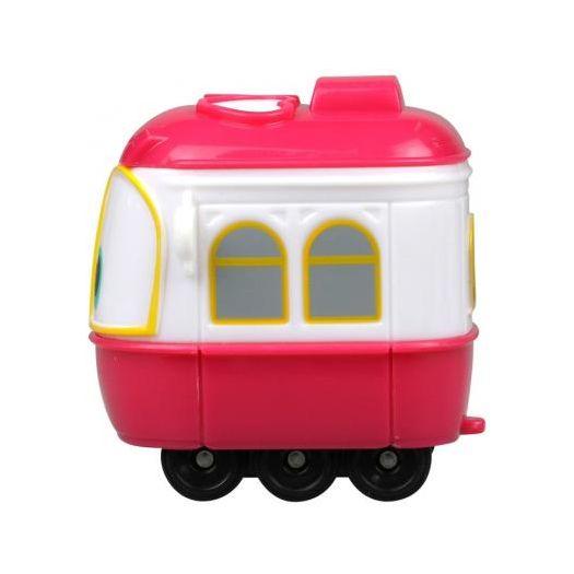 Паровозик Robot Trains Селлі (80158)замовити