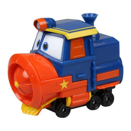 Паровозик Robot Trains Віктор (80159)замовити