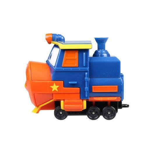 Паровозик Robot Trains Віктор (80159)купити