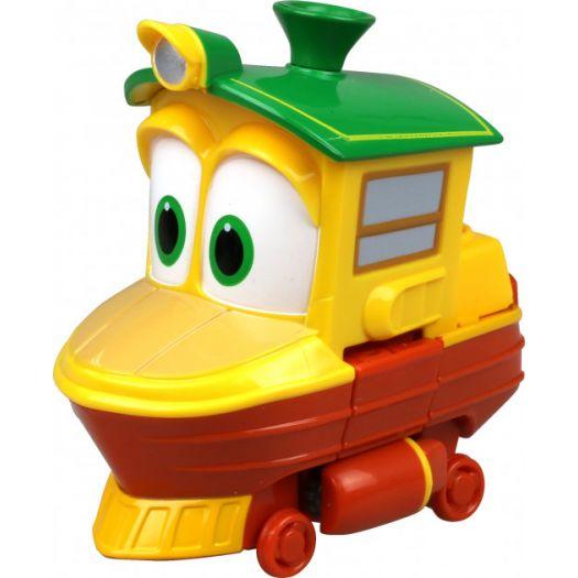 Трансформер-Паровозик Robot Trains Каченя (80166)замовити