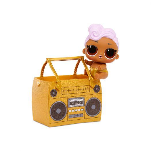 Ігровий набір з лялькою LOL SURPRISE! серії Ooh La La Baby Surprise - МІНІ-ДІВА (562481)купити