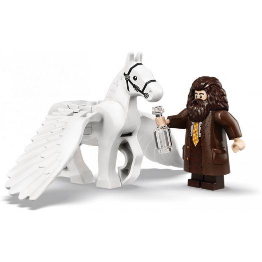 Конструктор LEGO Harry Potter Бобатонская карета прибуття в Хогвартс (75958)купити