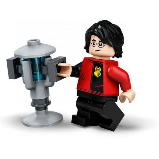 Конструктор LEGO Harry Potter Зліт Волан де Морта (75965)замовити