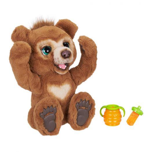 Інтерактивна іграшка Hasbro Furreal Friends Ведмедик (E4591)купити