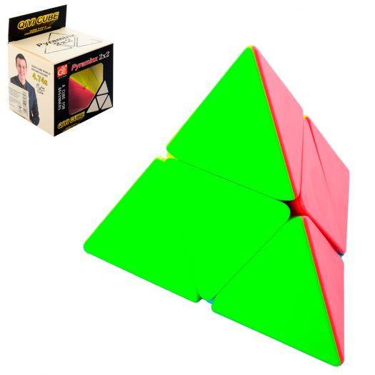 Головоломка QiYi Cube піраміда (EQY567)купити