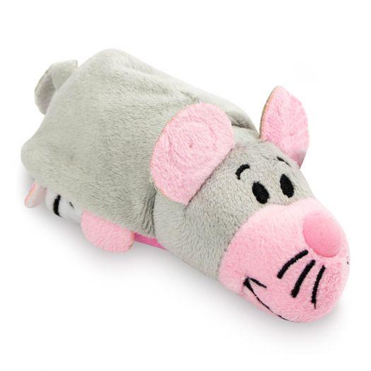 М'яка іграшка  ZooPrяtki 2в1 Кіт-Миша (552IT-ZPR)замовити