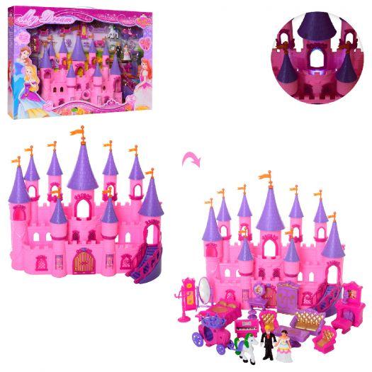 Ляльковий будиночок My Dream Castle Замок принцеси (SG-2975)купити