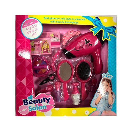 Ігровий набір Beauty Салон краси (4059-1)замовити