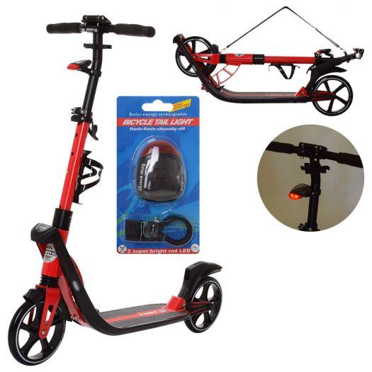 Самокат I-TRIKE для дорослих (SR 2-015-2-R)купити