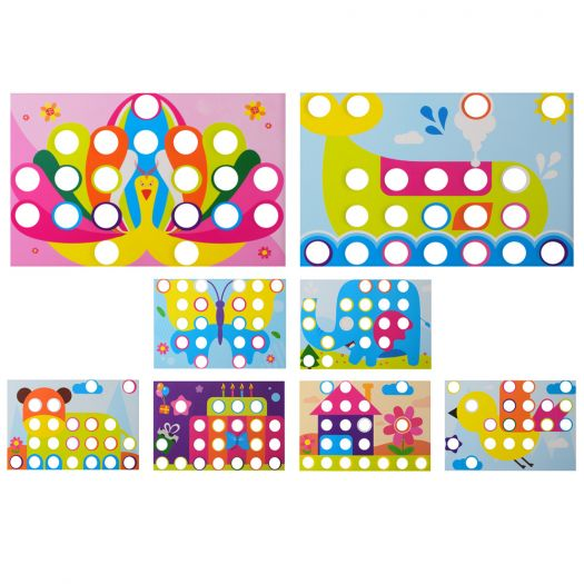 Мозаїка Mosaic Pin Pad (669)купити