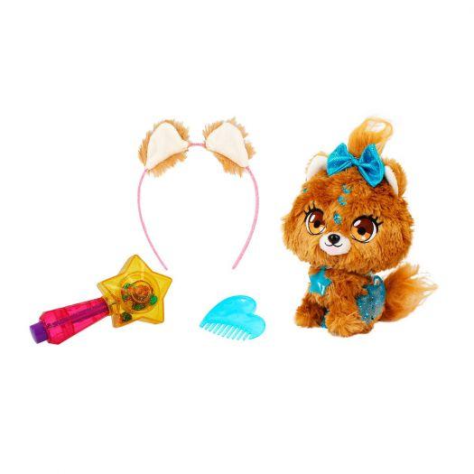 Ігровий набір Shimmer stars з м'якою іграшкою Цуцик Баблі (S19302)купити