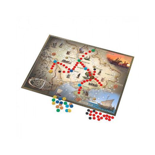 Настільна гра Bombat Козацький похід (0022)купити