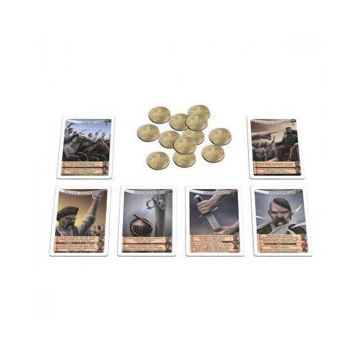 Настільна гра Bombat Козацький похід (0022)замовити