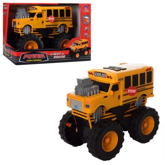 Автобус музичний MQ Toys (MQ815B)в Україні