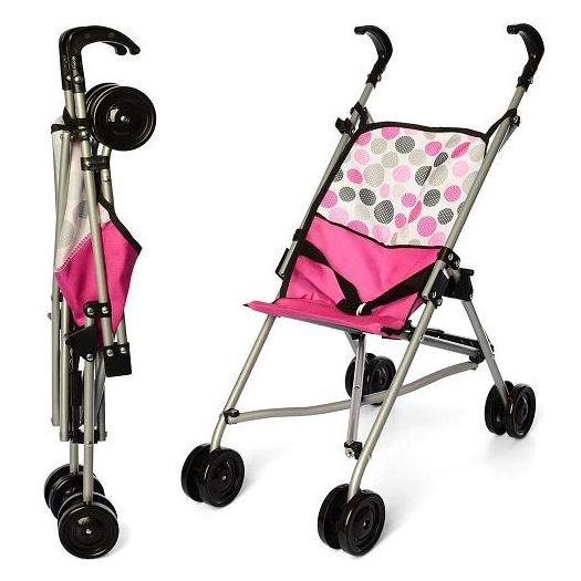 Візок для ляльки HAUCK/I'Coo прогулянковий (D81009)купити