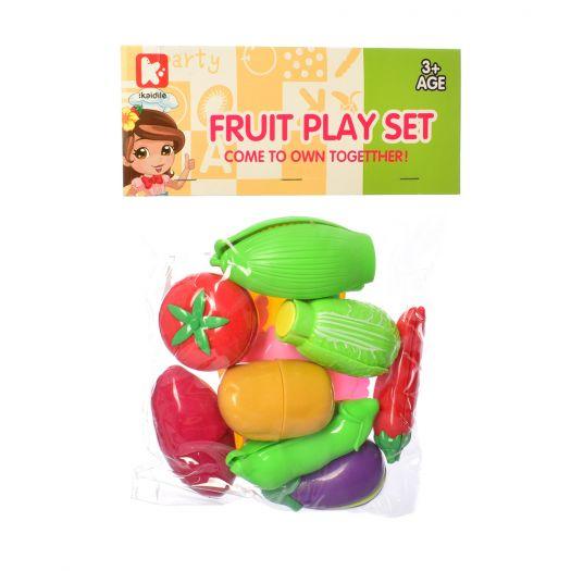 Набір продуктів Kaidile Овочі (2208A-7)купити