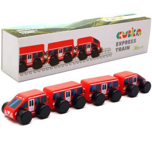 Поїзд CUBIKA