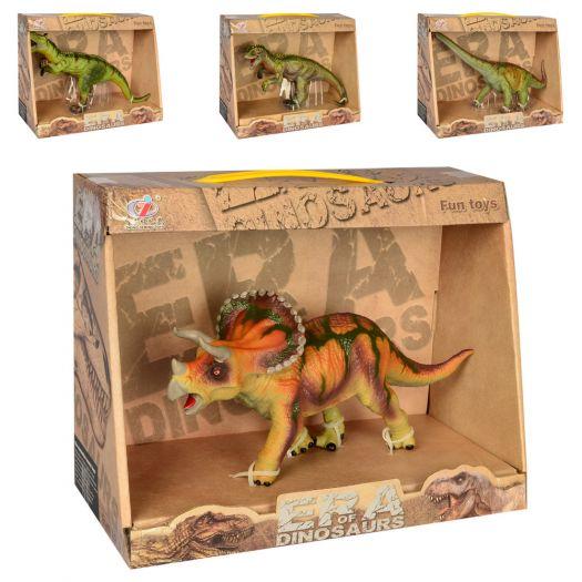 Фігурка ZJTДинозавр в асорт.(Q9899-576)купити