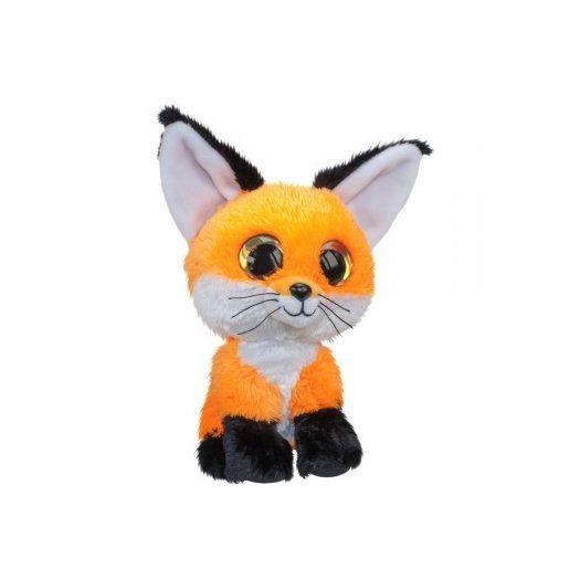 М'яка іграшка Lumo Лисиця Repo (54972)купити