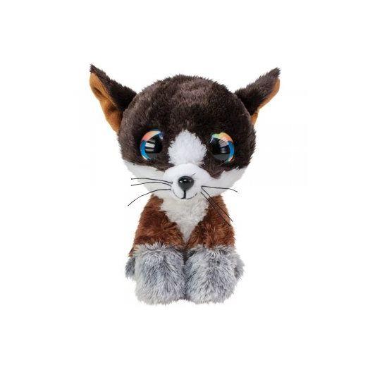 М'яка іграшка Lumo Кіт Forest (54990) замовити