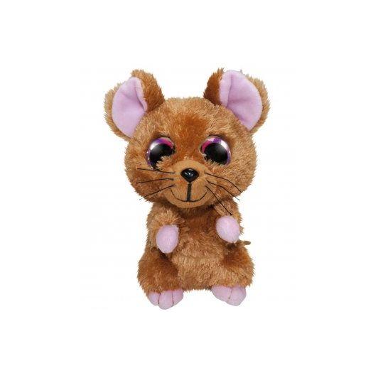 М'яка іграшка Lumo Stars Мишеня Mus (55361)замовити
