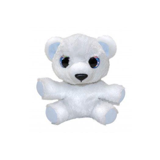 М'яка іграшка Lumo Полярний ведмідь Nalle (55366)в Україні