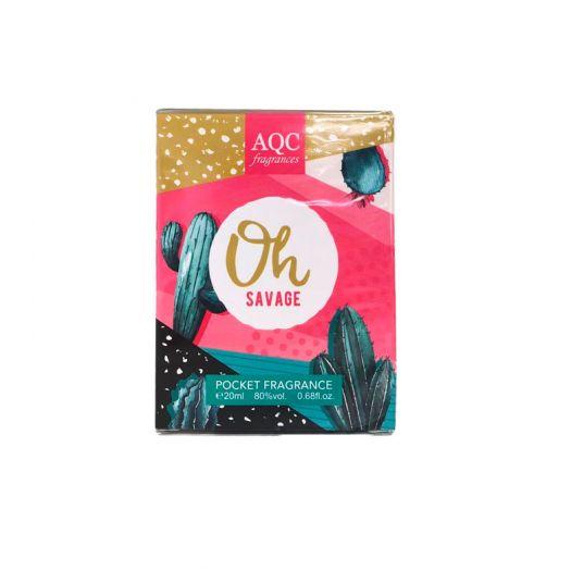 Кишенькові парфуми MARTINELIA OH SAVAGE 20мл спрей (56014)в Україні