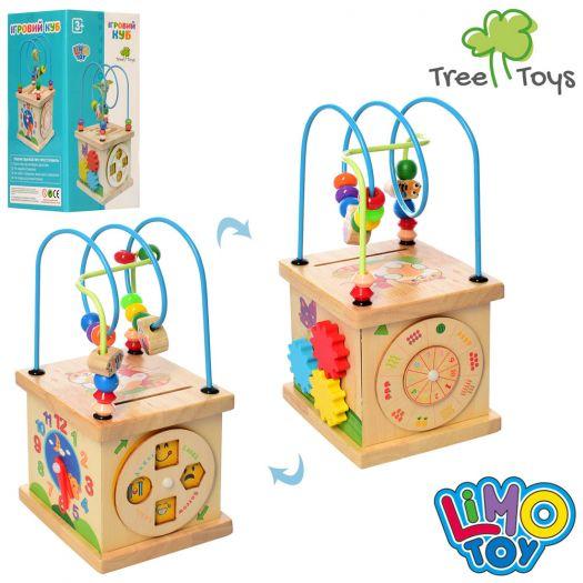 Ігровий центр Tree Toys Лабіринт (MD 2188)замовити